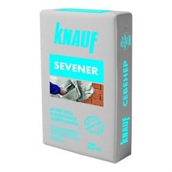 Клей для плитки КНАУФ Севенер 25кг - фото 4316
