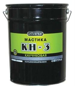 Мастика КН 3 Гермес - фото 4329