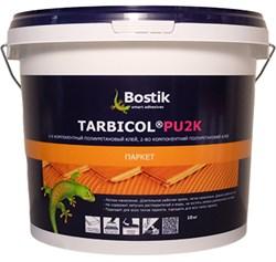 Клей двухкомпонентный Бостик Тарбикол/Bostik Tarbicol PU-2K - фото 4405