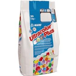 Затирка Ultracolor Plus Mapei 5 кг - фото 4478