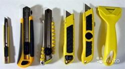Малярные ножи - фото 4855