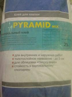 Клей для блоков Пирамида - фото 4975