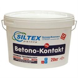 Бетоноконтакт Siltex 20кг - фото 5045