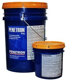 Гидроизоляция проникающая Пенетрон (Penetron) 25кг - фото 5115