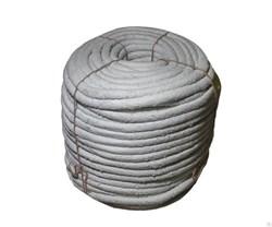 Асбестовый шнур 8мм - фото 5157