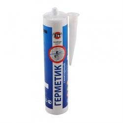 Герметик санитарный VGT - фото 5254