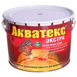 Акватекс Экстра защитно-декоративное текстурное покрытие 10л - фото 5284