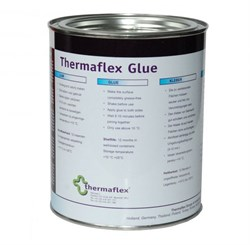 Клей THERMAFLEX GLUE, 1л - фото 5287