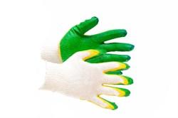Перчатки с двойным обливом - фото 5370