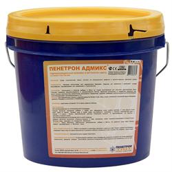 Гидроизоляционная добавка в бетон Пенетрон Адмикс, 25 кг - фото 5381