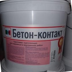 Бетоноконтакт Discount, 18 кг - фото 5603
