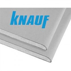 Гипсокартонный лист (ГКЛ) KNAUF ГСП-А 2500х1200х9,5мм - фото 5675