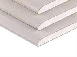 Гипсокартонный лист (ГКЛ) Магма ПлСт 2500х1200х12.5мм - фото 5683