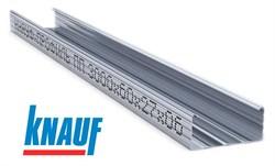 Профиль потолочный ПП Кнауф (Knauf) 60х27х3000х0,6мм - фото 5698