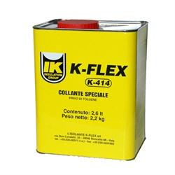 Контактный клей K-Flex K414 - фото 5740
