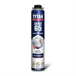 Пена профессиональная Титан (Tytan) Uni65 - фото 5845