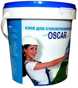 Клей для стеклообоев Оскар, 800гр - фото 5871