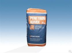 Гидроизоляция проникающая для бетона Пенетрон мешок 25 кг - фото 5897