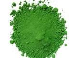 строительный пигмент зеленый