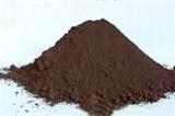 строительный пигмент темно-коричневый