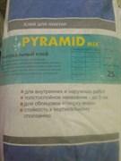 Клей для блоков Пирамида