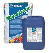 Гидроизоляция двухкомпонентная Мапей Мапеластик (Mapelastic Mapei)