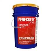 Смесь для гидроизоляции швов Пенетрон Пенекрит (Penetron Penecrete) 25кг