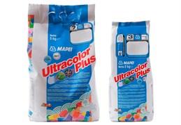 Затирка Mapei Ultracolor Plus № 260 (Оливковый), 2кг