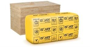 Утеплитель Isover Каркас-П32 1170х610х50мм (12шт в уп)
