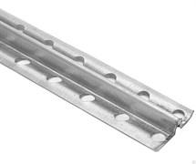 Профиль маячковый оцинкованный 10мм (0,4 мм)
