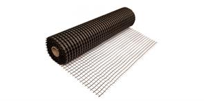 Сетка базальтовая Гридекс 25х25 кН/м 30 (1х50)