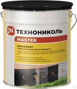 Праймер битумный Технониколь Аквамаст/Aquamast 16кг/18л