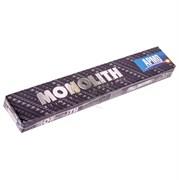 Электроды Монолит МР-3 АРМО Ф 3 мм (упаковка 2.5 кг.) TM MONOLITH