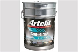 Клей для фанеры и паркета Артелит Artelit RB-110 21 кг